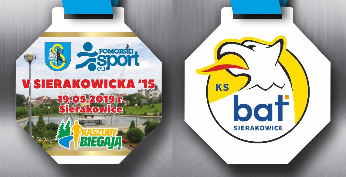 Medal sierakowice2019 strona